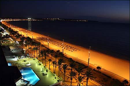 Hotel Bali Mallorca Ballermann